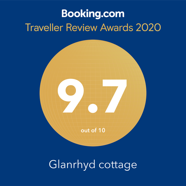 Booking.com rated Excellent